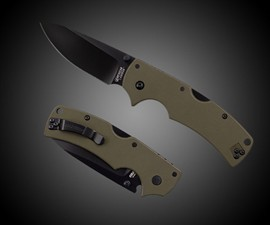 Cold Steel American Lawman Folding Knife