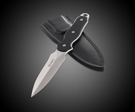 CRKT Synergist Fixed Blade Knife