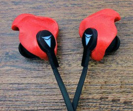 Decibullz Custom Molded Earphones