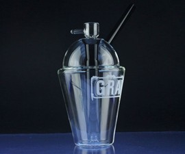 Grav Cup Bubbler
