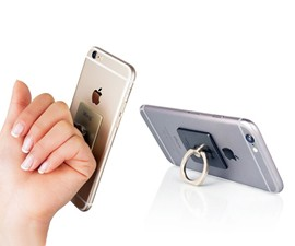 iRing Smartphone Grip & Stand