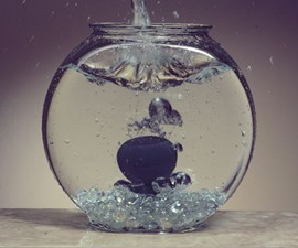 Jive Jumbo Waterproof Bluetooth Speaker
