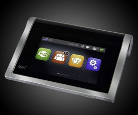 MiFi 2 Global Touchscreen Hotspot