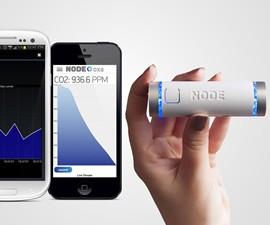 NODE+ Custom Sensor Platform