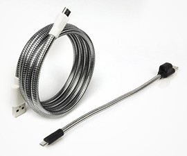 Titan M & Titan M Loop Cable Bundle
