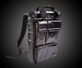 UrbanPro Ultra-Light Tech Backpack