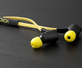 VOXOA Water-Resistant Bluetooth Earbuds