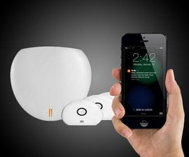 Wally Home Hazard Sensing System