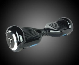 Welix Two-Wheel Electric Scooter