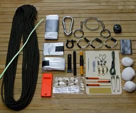 Z.A.P.S. Survival Grenade