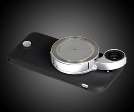 Ztylus iPhone Camera Case