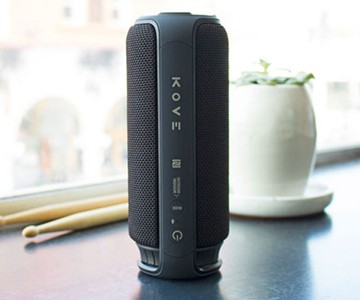 Kove Commuter Wireless Speaker Dudeiwantthat Com