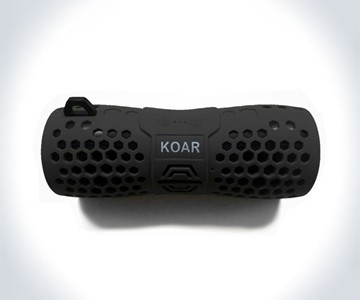 All-Weather Bluetooth Precision Speaker
