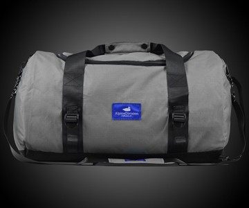 Alpine Division North Fork Duffel Bag