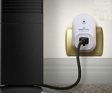 Bayit Smart Wi-Fi Socket