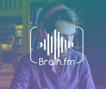 Brain.fm - Music for the Brain