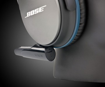 BTunes Bluetooth Headphone Adapter