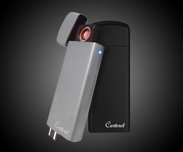 Carteret Flameless USB Lighter