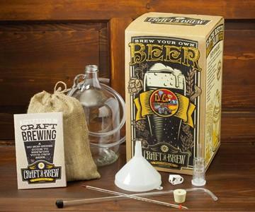 DIY Craft Beer Kit