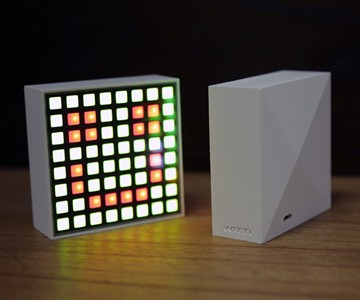 Dotti Pixel-Art Notification Light