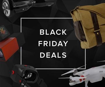 Dude Exclusives Black Friday Sale