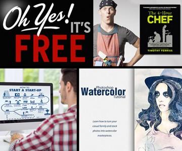 Freebie Friday Free Stuff