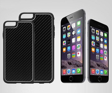 Griffin iPhone 6 Identity Case & Screen Protector