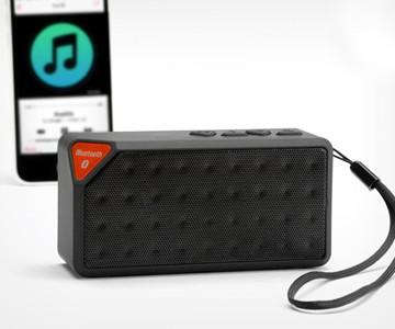 Icon Bluetooth Speaker