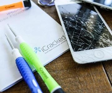 iCracked iPhone 6 DIY Screen Repair Kit