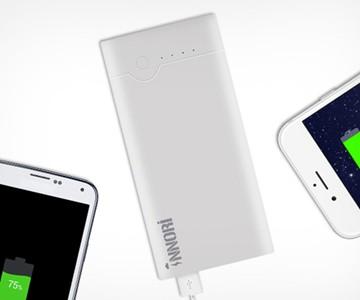 Innori 22400mAh Portable Battery Pack
