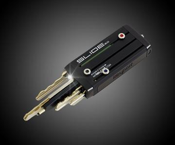 Keyport Custom Keychain & Multi-Tool