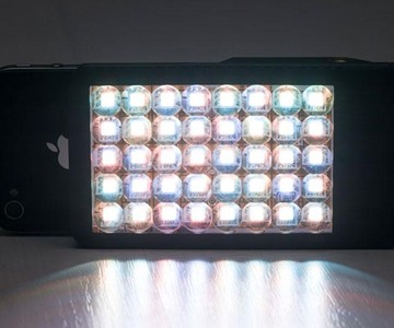 KICK Flash - Pocket-Sized Lighting Studio