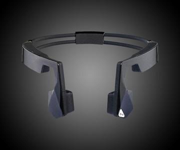 KOAR Bone Conduction Bluetooth Headset