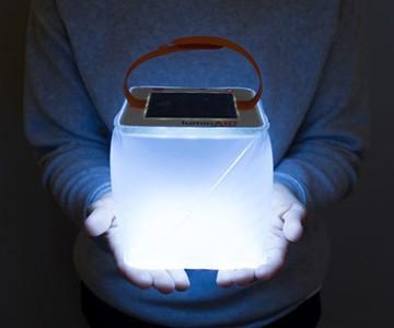 LuminAid PackLite Inflatable & USB Lanterns