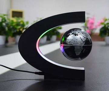 Maglev Floating Globe
