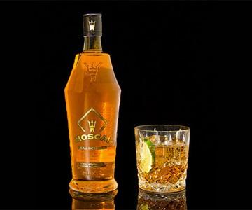 Moscai Cocktail
