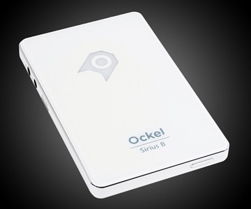 Ockel Sirius B Windows 10 Pocket PC