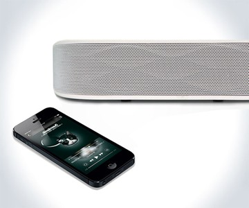 Panorama Bluetooth Speaker