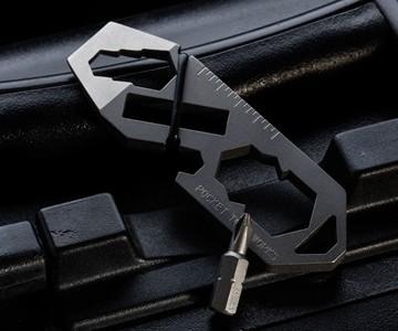 Pocket Tool Works Handmade Multi-Tools