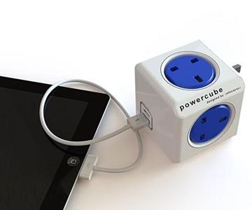PowerCube Outlet Expander