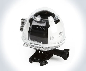 RoveCam 360 4K Sport Action Camera