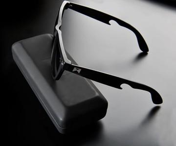 Titanium Bottle Opener Sunglasses Dudeiwantthat Com