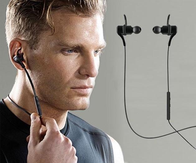 Air-Fi Noise-Isolating Bluetooth Headphones