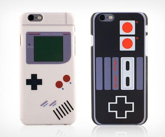 Retro Nintendo iPhone 6 Cases