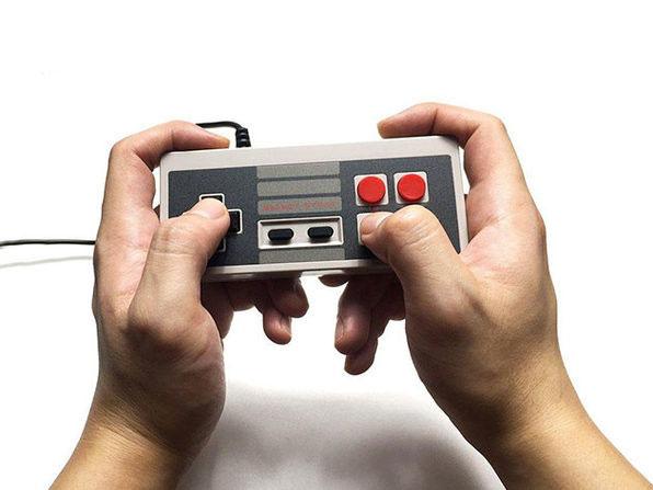 Neva tech retro gaming console game list