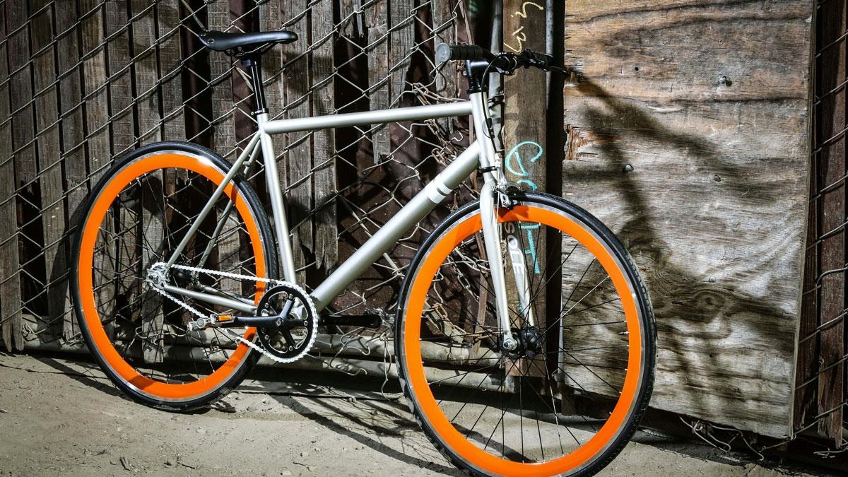 Sole Fixie & Cruiser Bikes