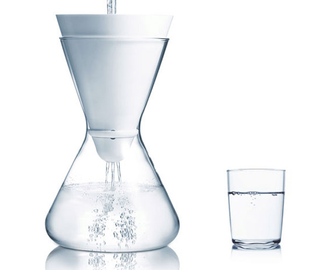 Soma Carafe Amp Sustainable Water Filter Dudeiwantthat Com