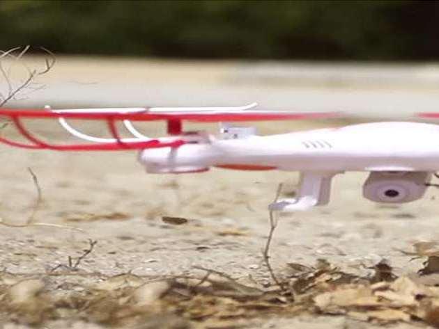 parrot mini drone camera