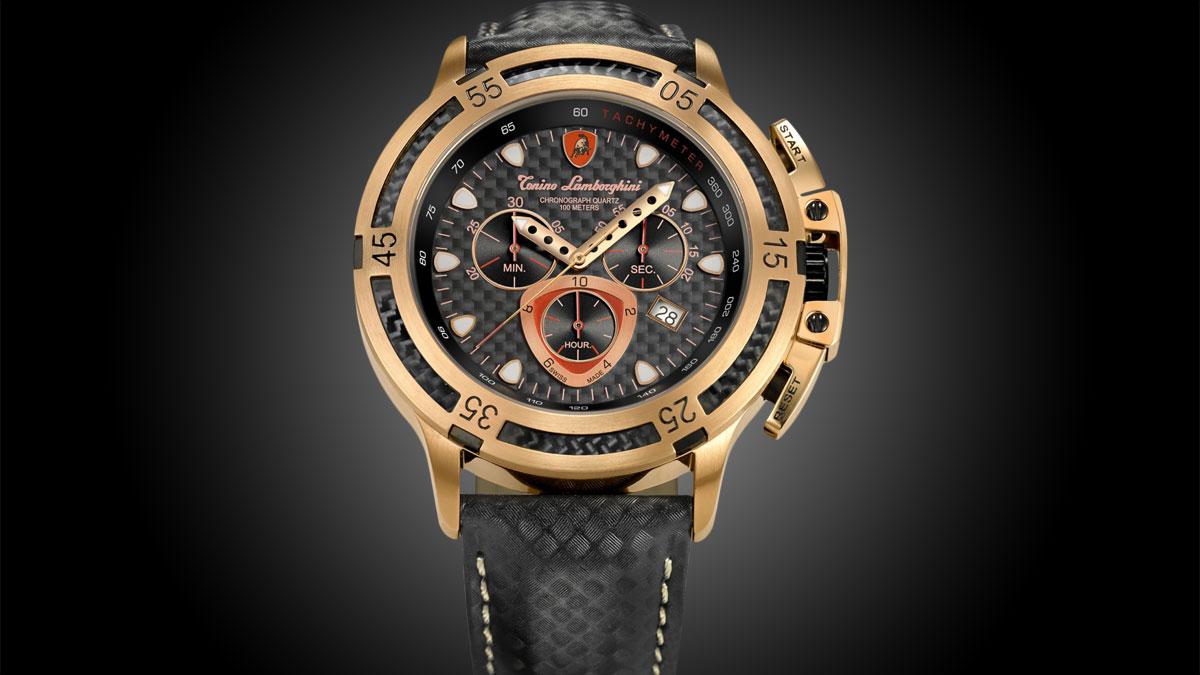 Tonino Lamborghini Watches Dudeiwantthat Com