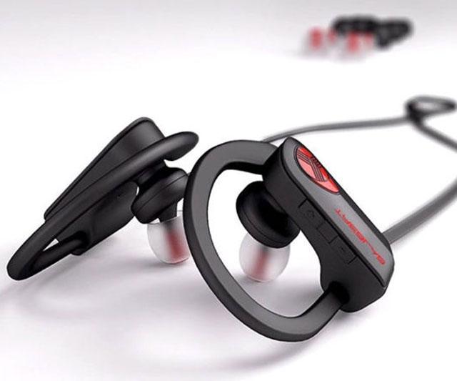 Sport earbuds treblab 500 - sport earbuds covers